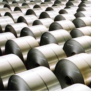Electro-Galvanized Steel Coil